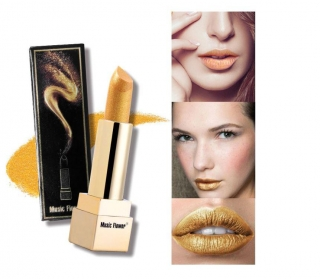 Rtěnka Golden lips